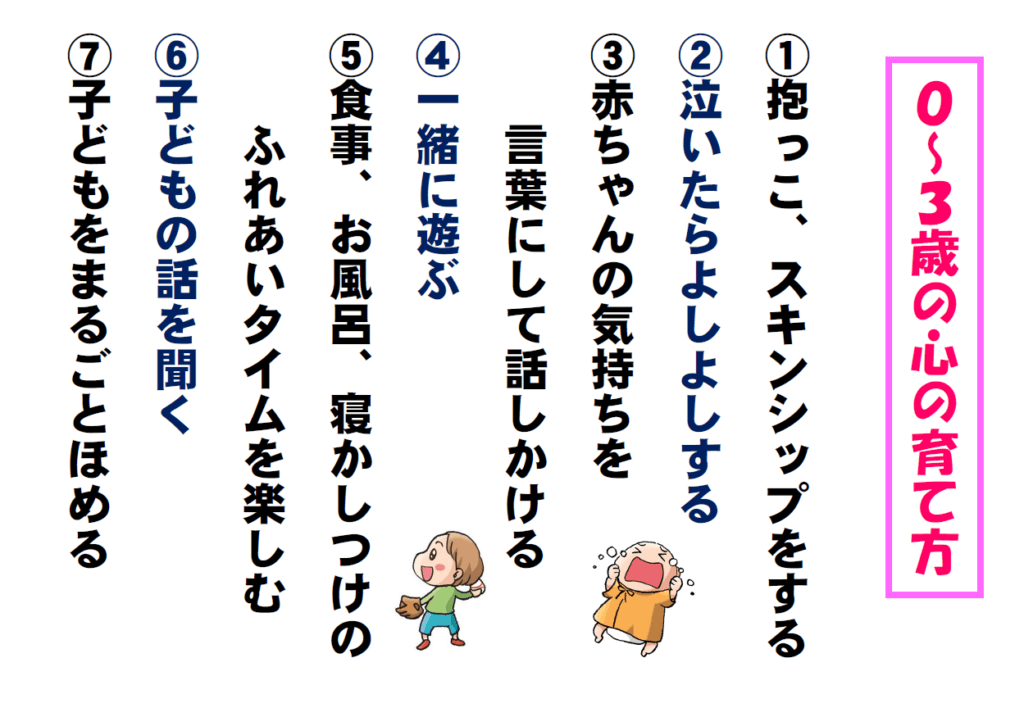 「言葉育て」が大事! 自己肯定感を育てる7つの方法(明橋先生インタビュー2)の画像1