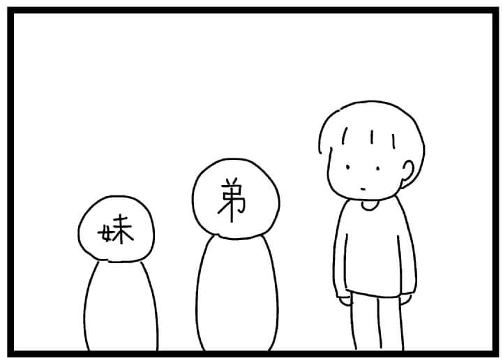 長女長男の子育てあるある!「お姉ちゃんなんだから〜」を言わないルールの画像5