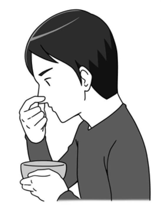 鼻血が止まらない!専門医の教える適切な鼻血の止め方の画像2