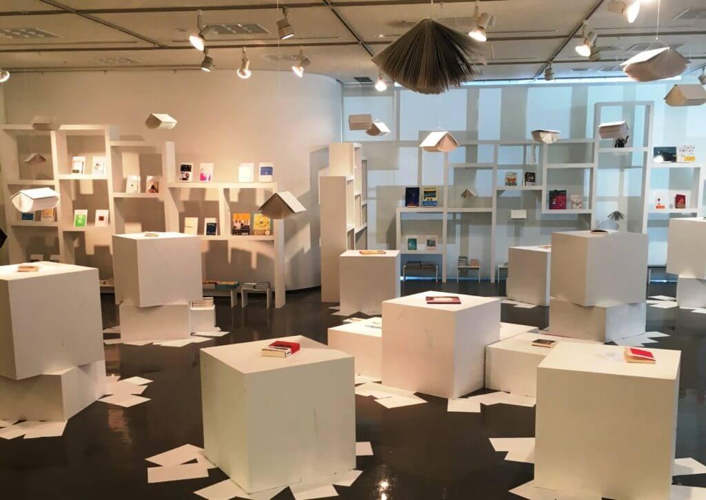 八重洲ブックセンター×たちばな書店のイベントに『なぜ生きる』の画像2