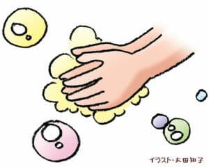 【ノロウイルス対策まとめ】救急医に聞く感染予防のポイントの画像2