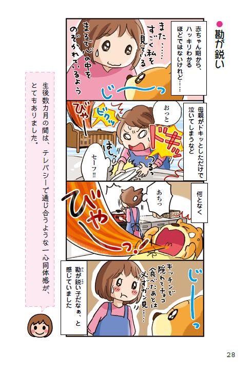 新刊の一部を特別公開!明橋大二先生からHSCを育てるママへのメッセージの画像9