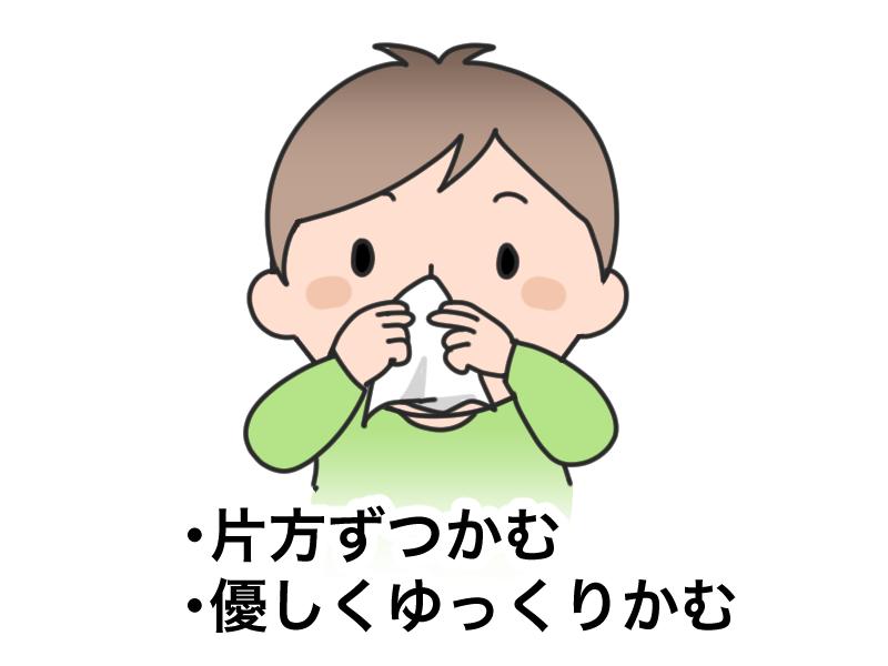 花粉症で鼻水が止まらない!鼻水の正しいかみ方を耳鼻科専門医が教えますの画像2