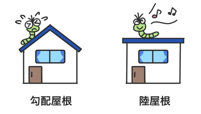雨漏りしやすい家ってあるの?一軒家の心配ごとに建築士が答えますの画像1