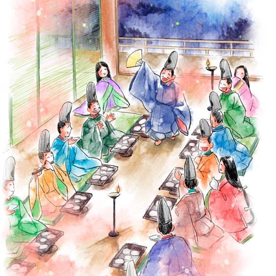 祇園精舎の鐘の声…に始まる『平家物語』のテーマ「諸行無常・盛者必衰」とはの画像1