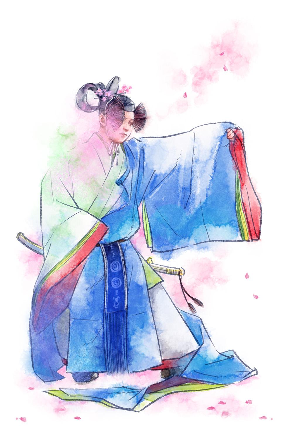 イラストレーター 黒澤葵さんが選ぶ 挿画 Best 10の画像4