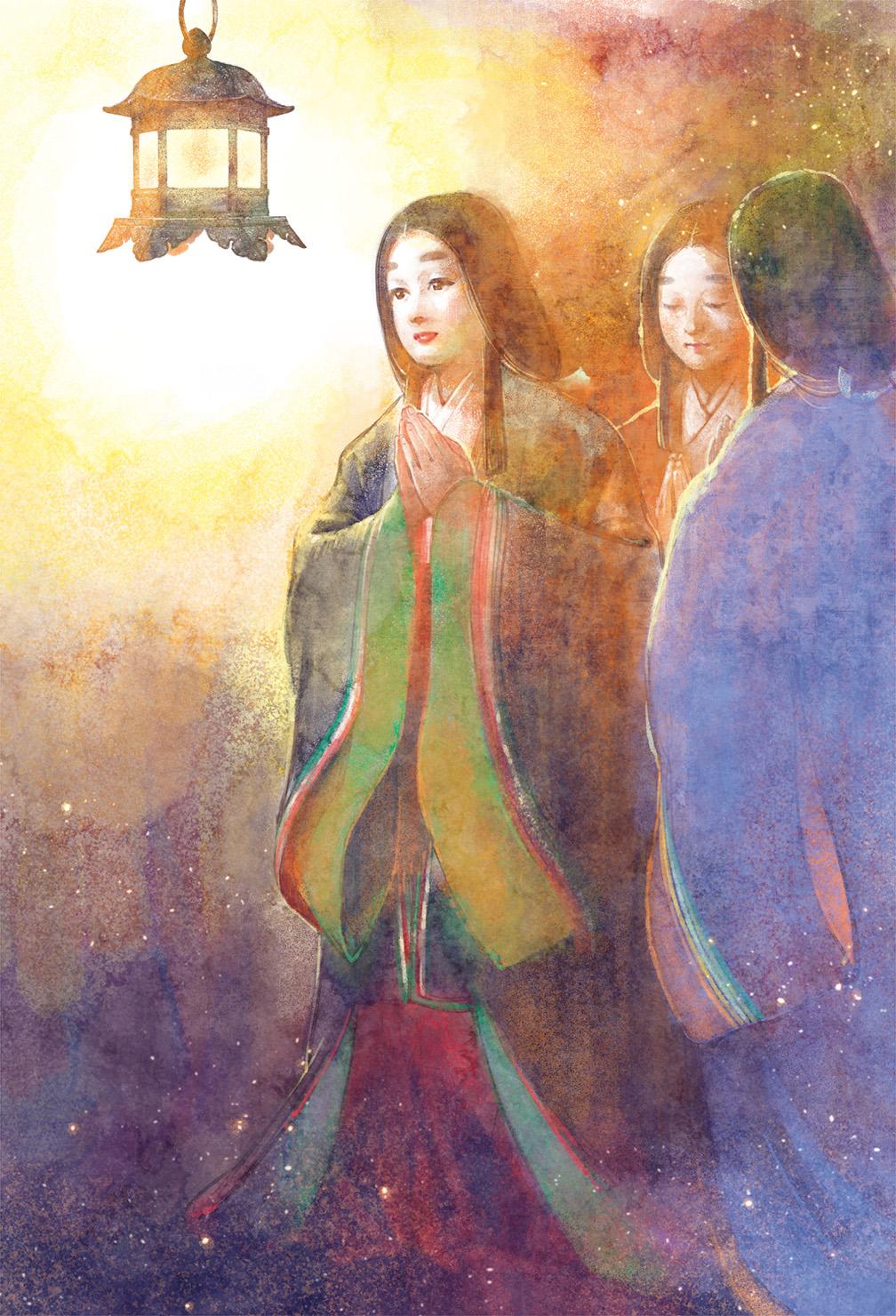 イラストレーター 黒澤葵さんが選ぶ 挿画 Best 10の画像6