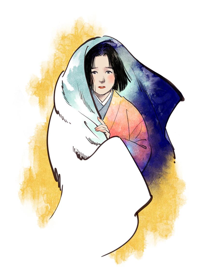 イラストレーター 黒澤葵さんが選ぶ 挿画 Best 10の画像7
