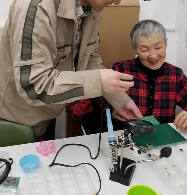 世界最高齢のプログラマー・若宮正子さんの新刊『老いてこそデジタルを。』を発刊しましたの画像2