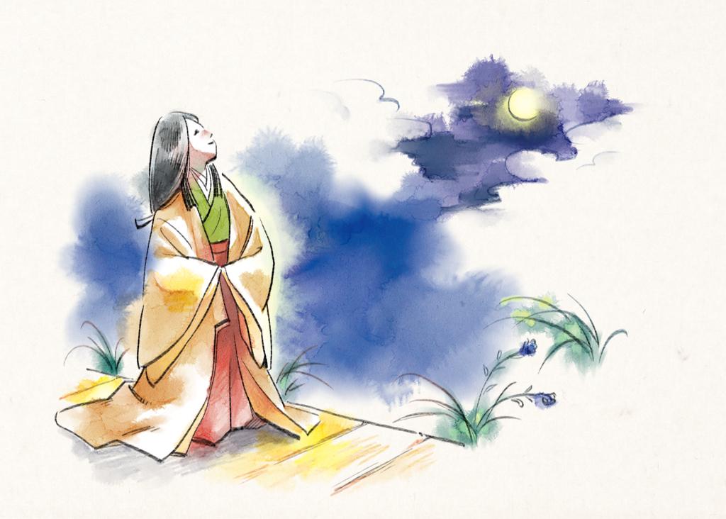 客が帰る後ろ姿を、 そっと見送る人は、すてきですね (『徒然草』第32段)  『徒然草』に語り継がれる、見送り美人  ~おもてなしの心の画像2