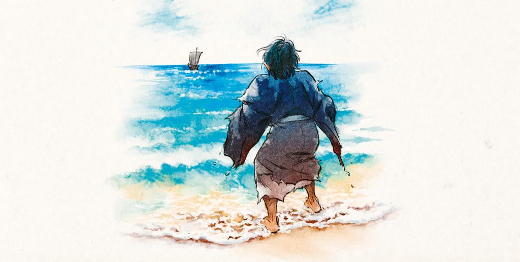 【平家物語の人物紹介】俊寛の親心「おまえたちに、もう一度、会いたかった……」の画像2