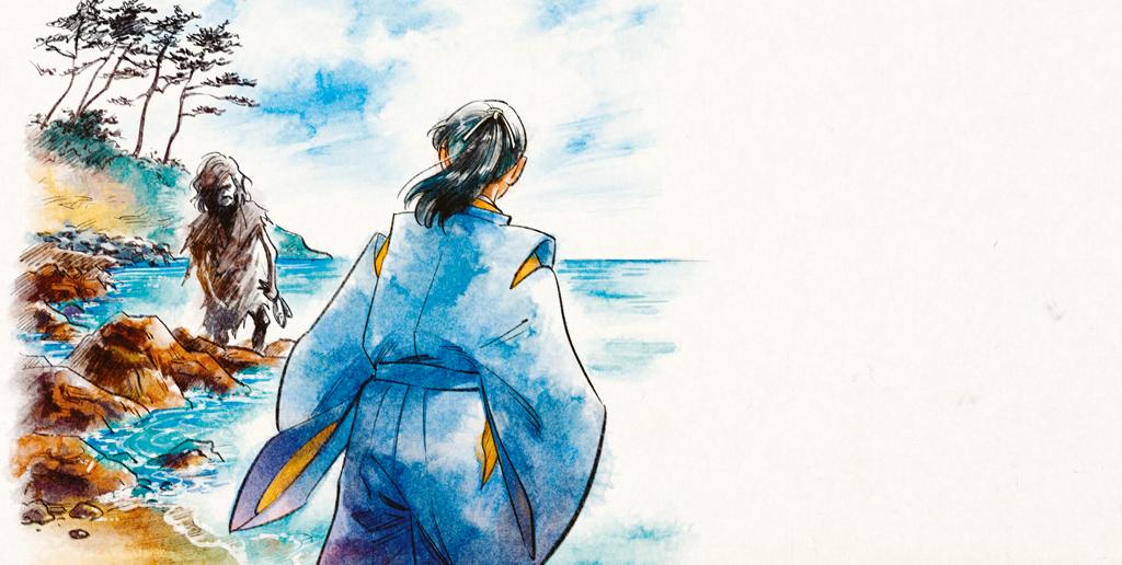 【平家物語の人物紹介】俊寛の親心「おまえたちに、もう一度、会いたかった……」の画像3