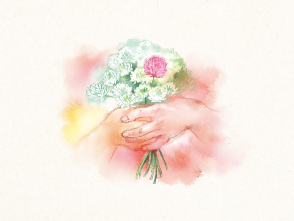 『徒然草』からの生きるヒント 〜心が近づく、手書きの文字の画像1
