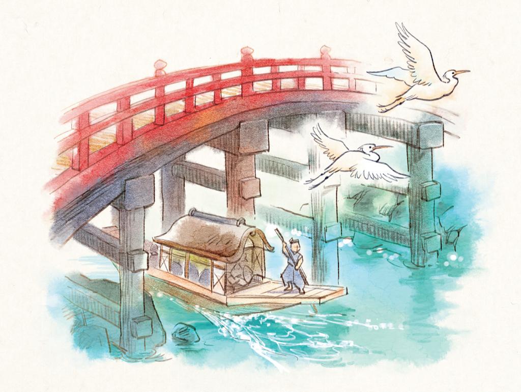 文豪・夏目漱石が愛読した『方丈記』には、心に響く言葉が、散りばめられていたの画像1