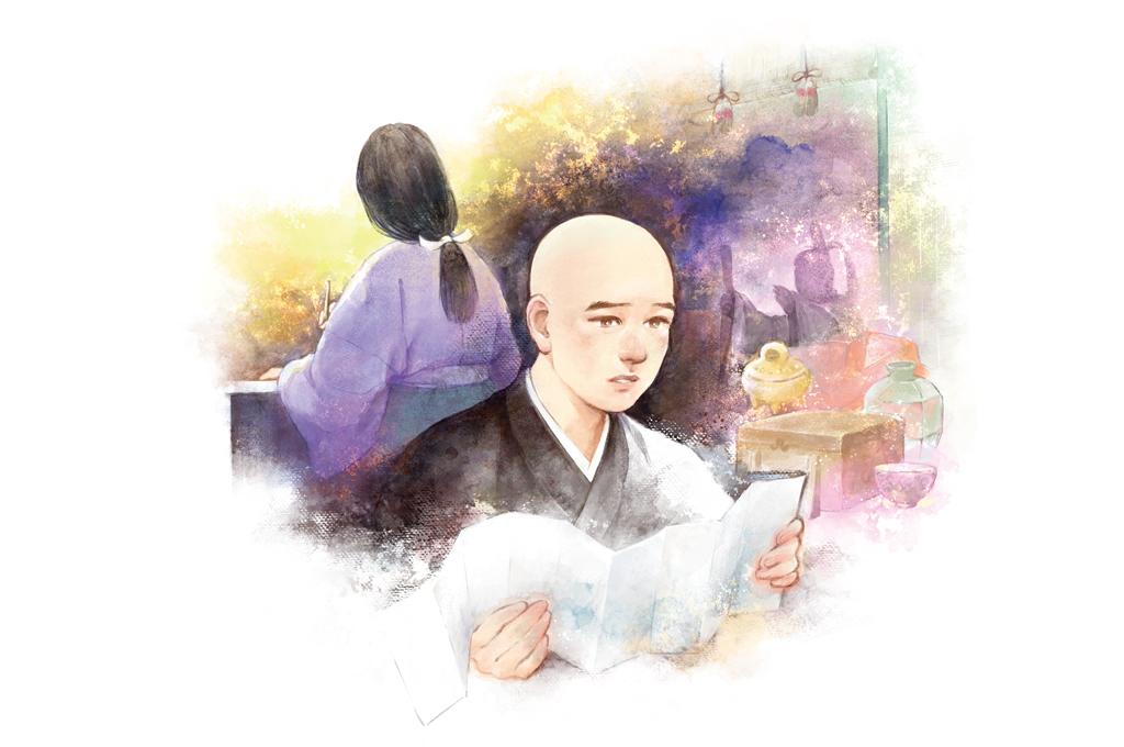 歎異抄の旅⑦[比叡山編]『源氏物語』に登場する比叡山の横川地域への画像6