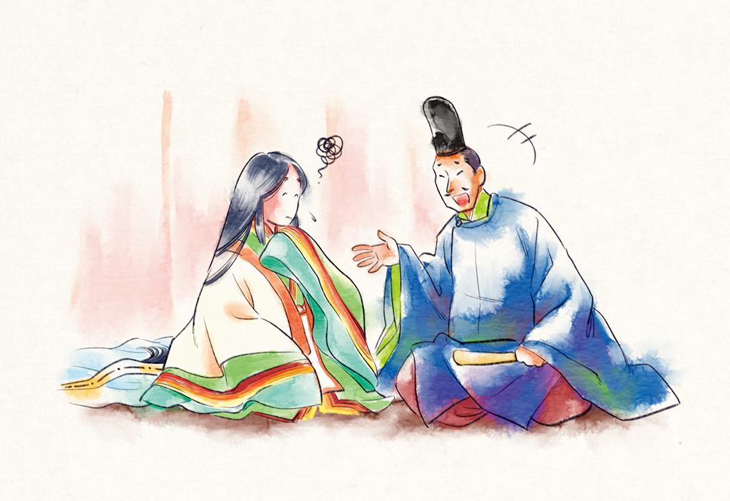 思わず共感する『枕草子』に書かれた嫌なこと 〜にくき物(枕草子 第25段)の画像1