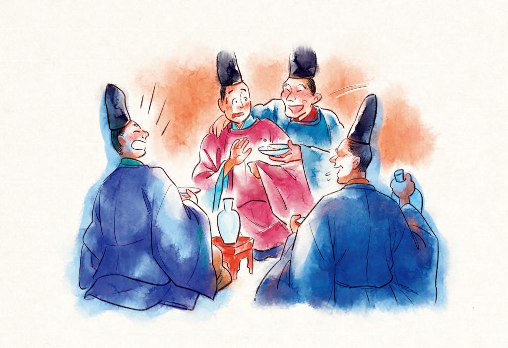 思わず共感する『枕草子』に書かれた嫌なこと 〜にくき物(枕草子 第25段)の画像2