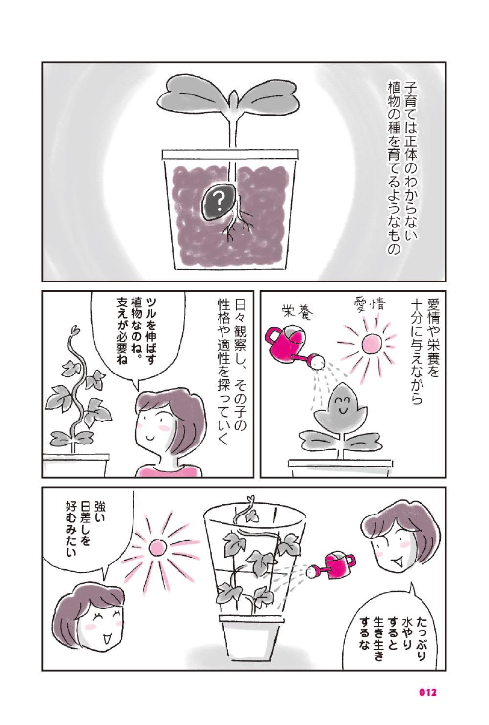 【教育】子どもを伸ばす母親力の磨き方の画像6