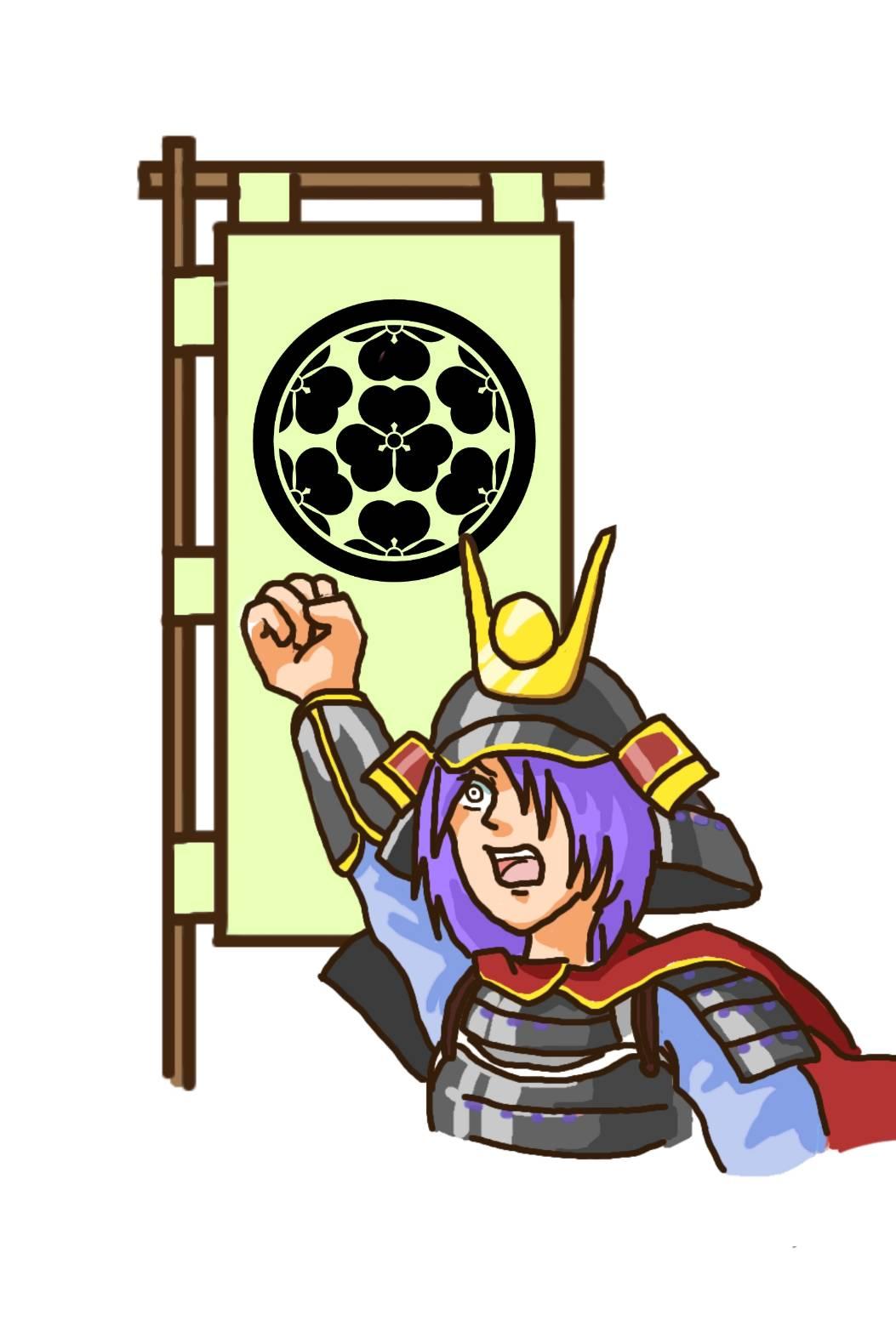 真田幸村の六文銭の意味は?旗を見ればモットーが分かる!【歴史教養クイズ】の画像22