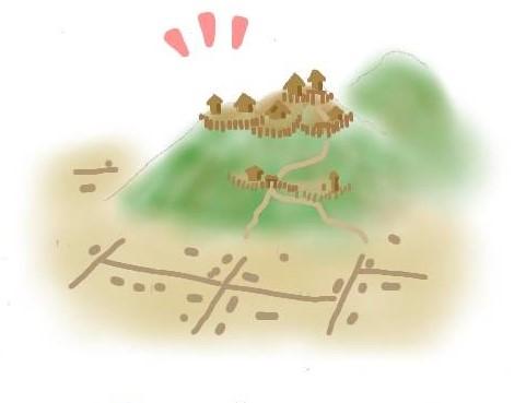 戦国時代の城攻めを大公開!城の種類から徹底分析! 知るべき教養が身につく歴史クイズ【答え編10】の画像17