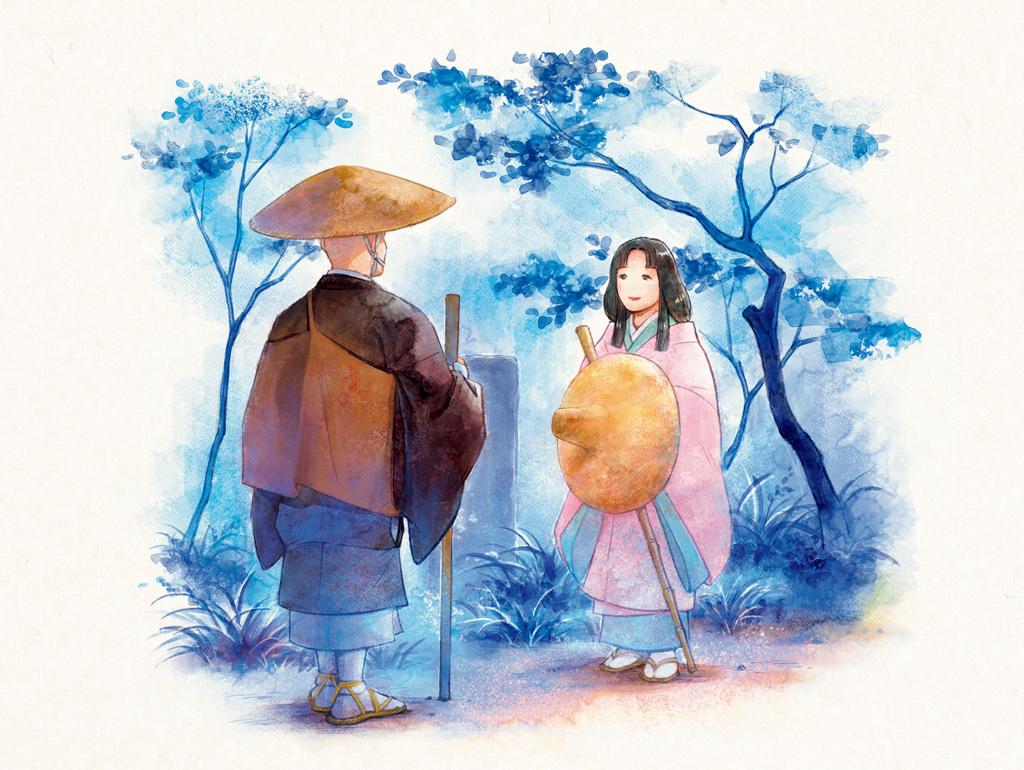 歎異抄の旅⑪[京都・滋賀編] 恋する女性との出会い〜赤山明神の画像7
