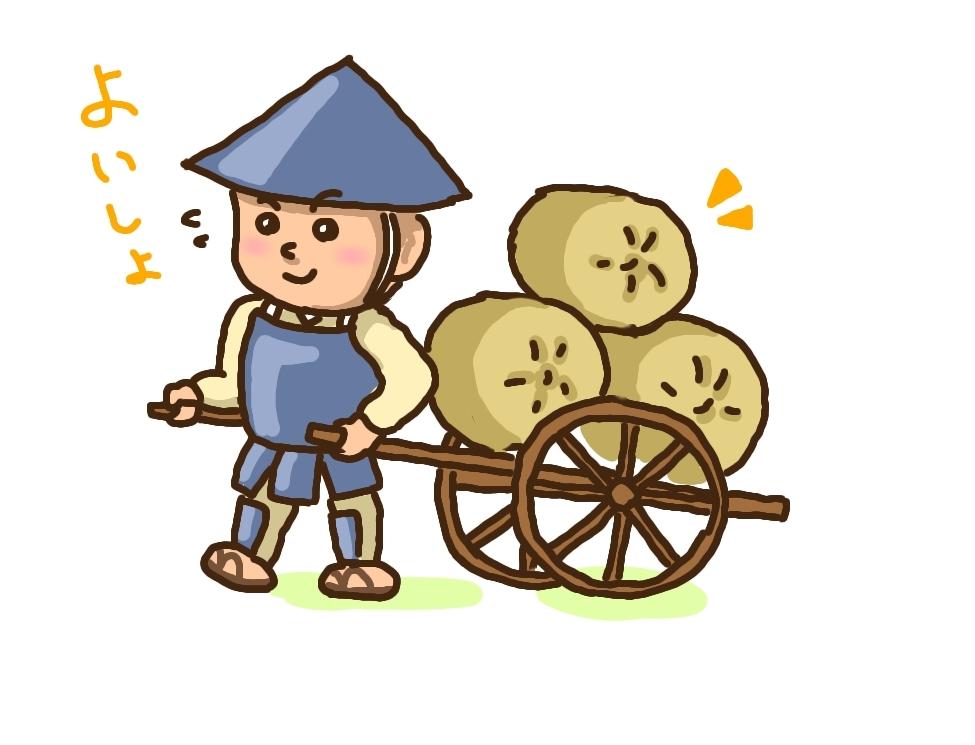 食事が戦国時代を制す!兵士の食事と、信長・秀吉・家康が好きなものとは?【歴史教養クイズ】の画像29