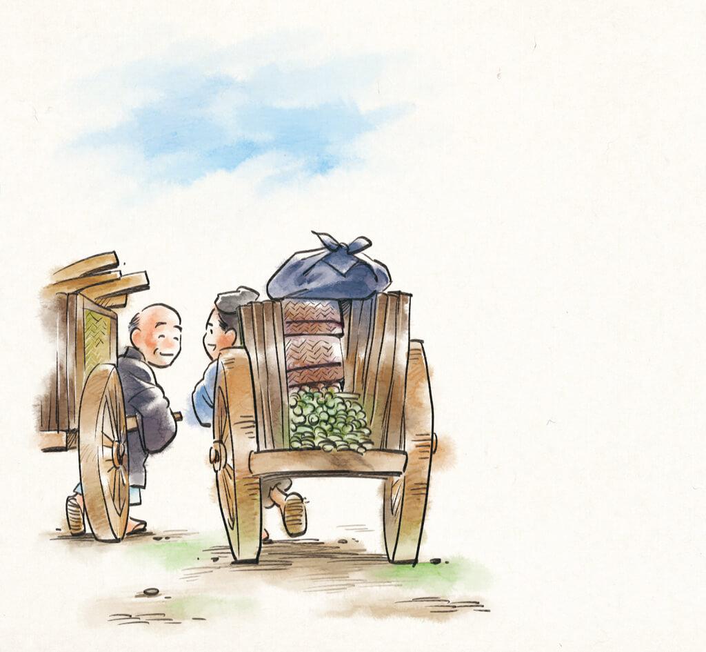 『方丈記』に記された、理想的な住まい 〜鴨長明は、移動式「方丈庵」を発明したの画像5