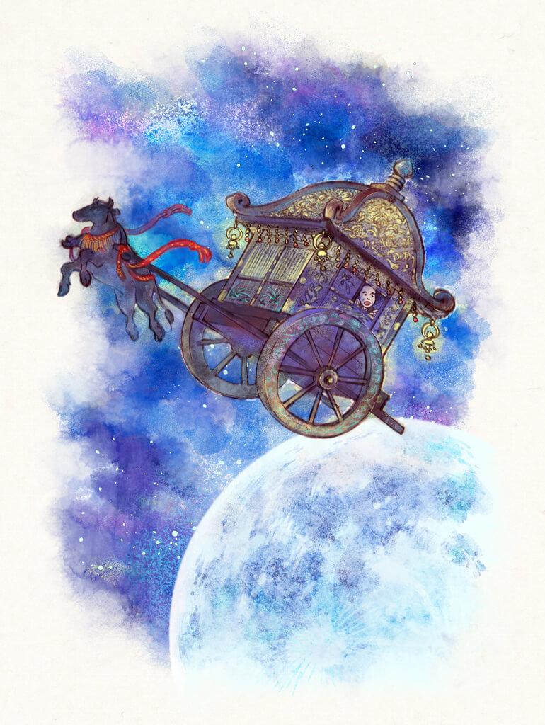 『美しき鐘の声 平家物語』全3巻が累計10万部突破! 平清盛が、「悪人」に描かれたワケとは!?の画像1