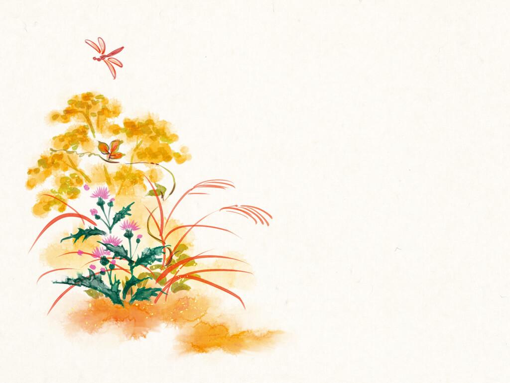 実物と絵と、素晴らしいのは、どっち? 〜絵にかきおとりする物(枕草子 第112段)の画像1