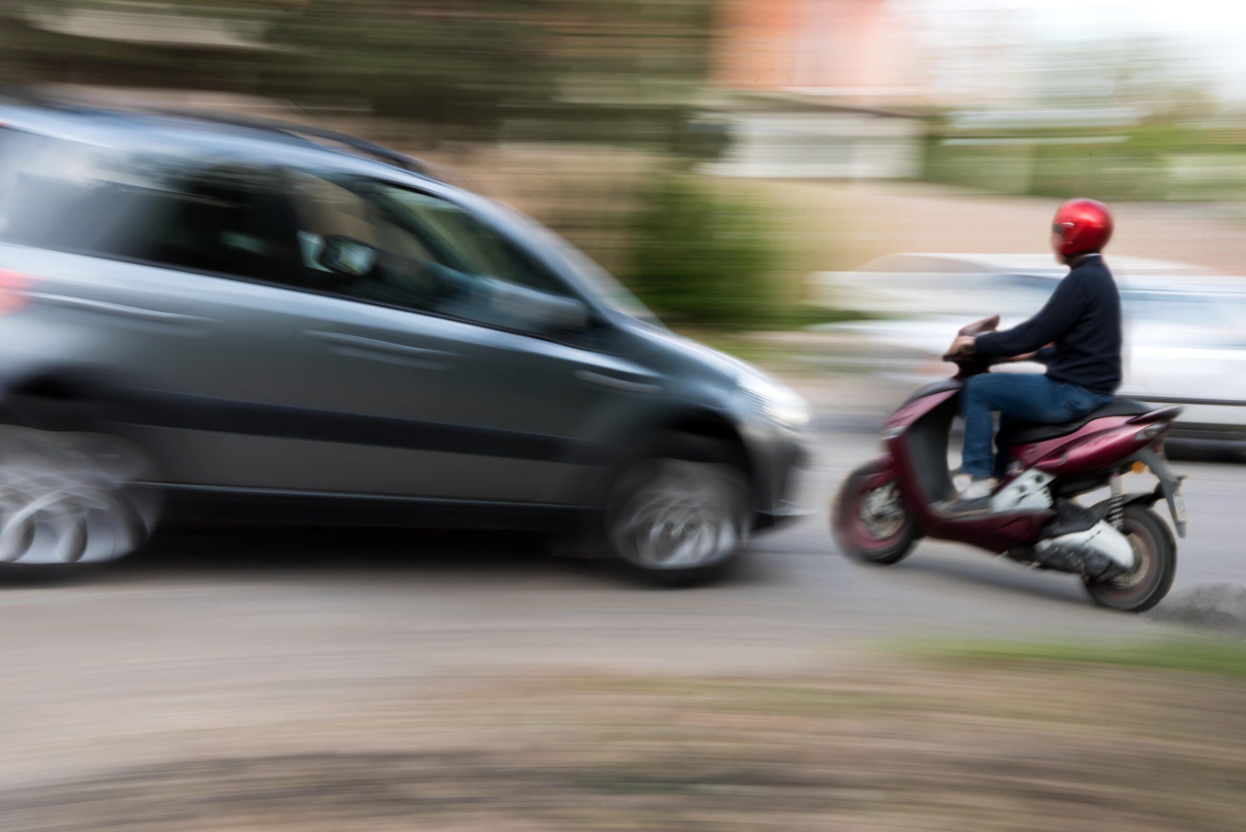 弁護士が語る。交通事故ってそんなに起きているの?の画像2