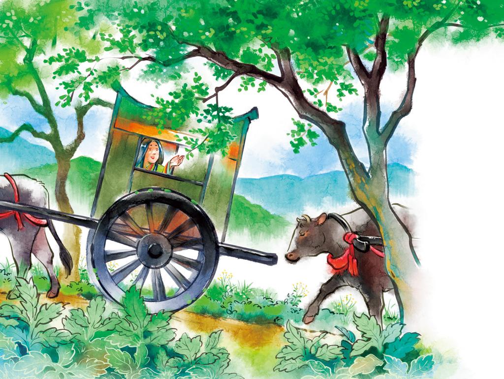 清少納言の梅雨の楽しみ方〜五月ばかりなどに山里にありく(枕草子 第206段)の画像1
