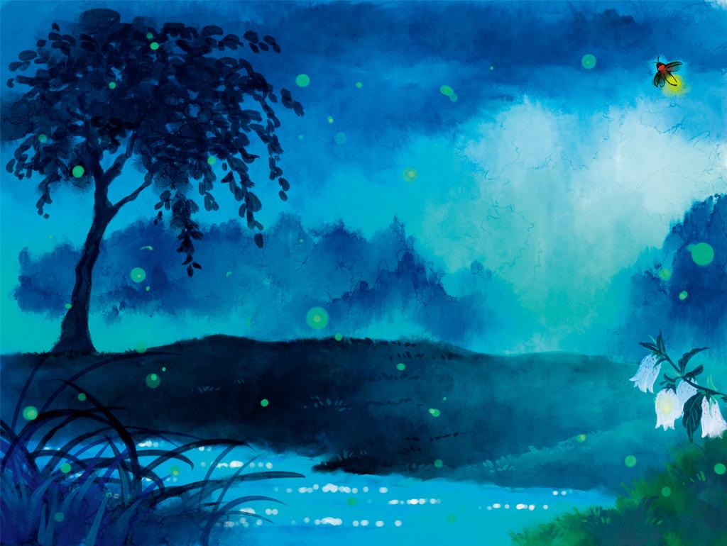 清少納言の「夏の美しさ」とは(枕草子 第1段)の画像1