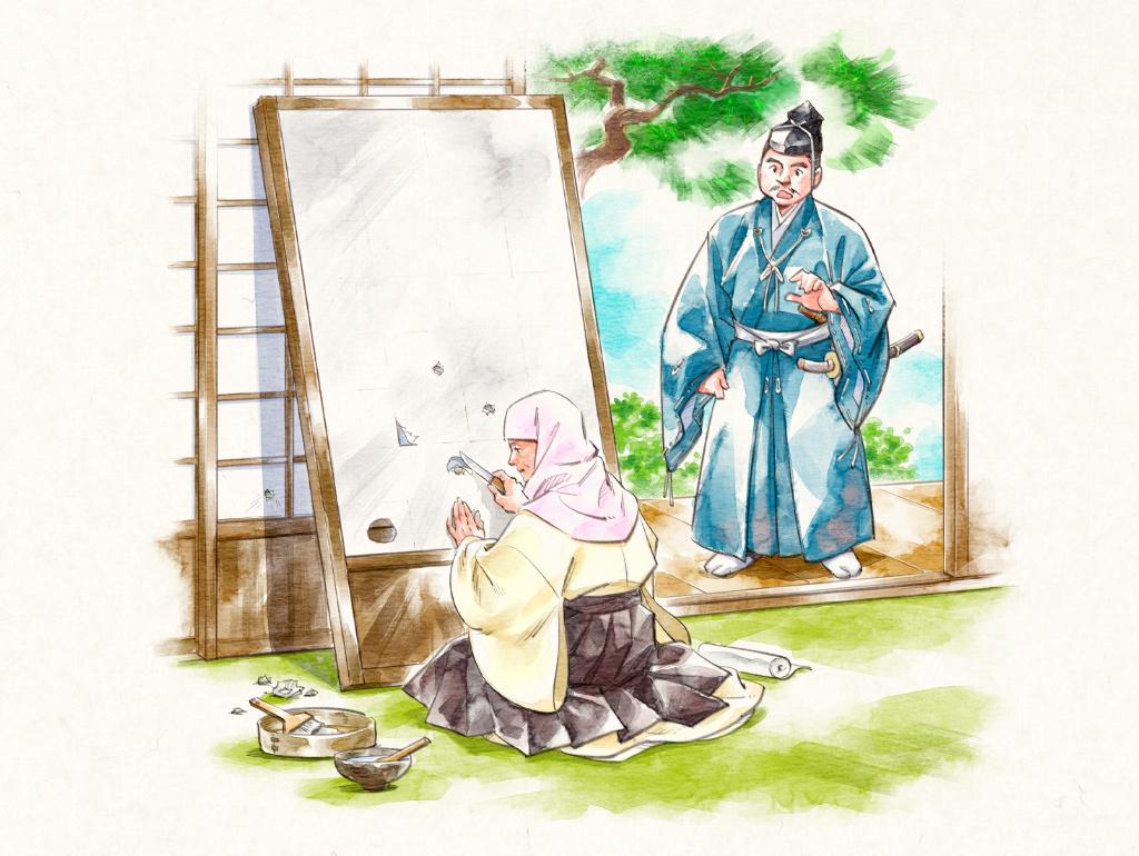 『徒然草』からの生きるヒント〜ものを大切にする心がけ(徒然草 第184段)の画像1