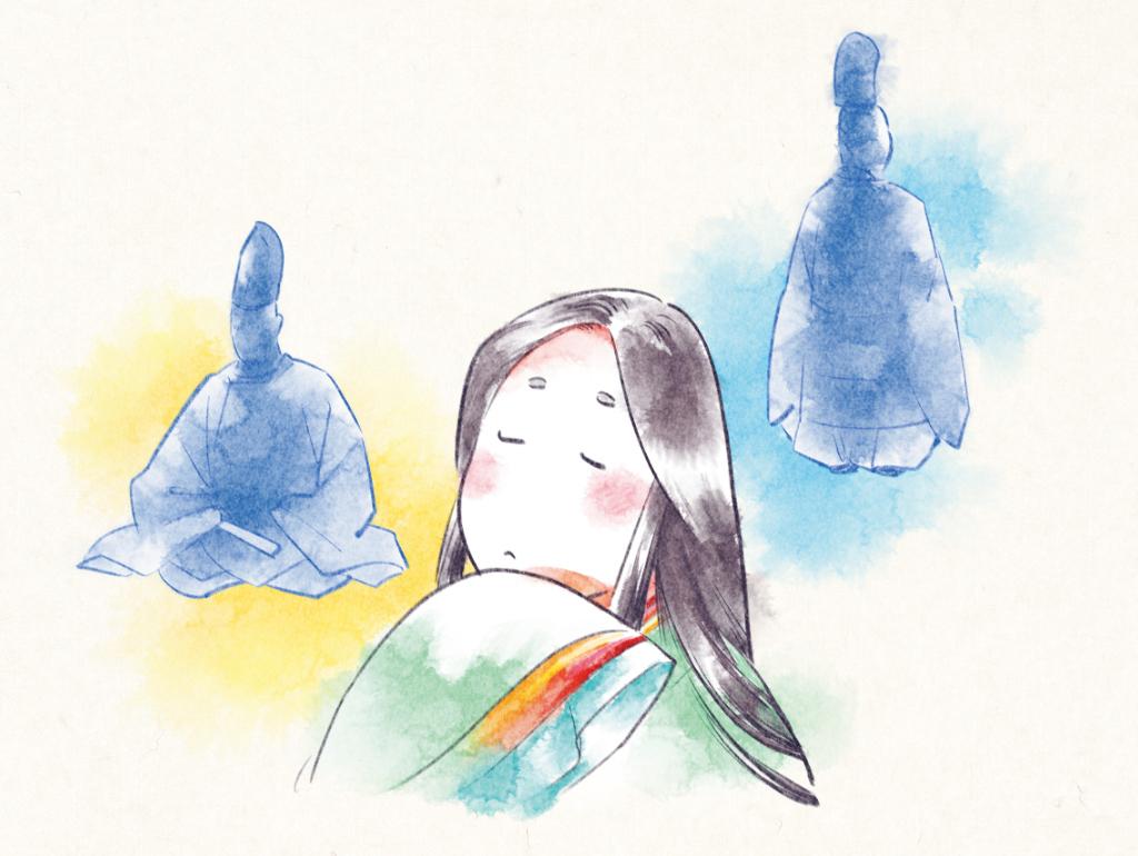 人間なんて、心変わりすると、全く別人になるんですよ~たとしえなきもの(枕草子 第68段)の画像1