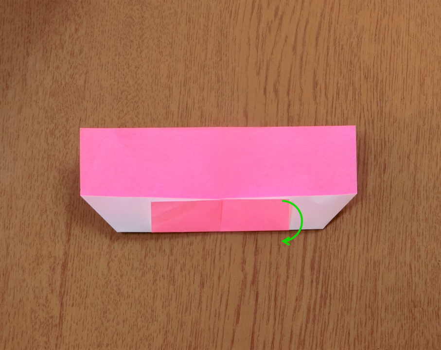 折り紙で遊ぼう!印刷OK!簡単でかわいいハートの作り方を写真で解説の画像7