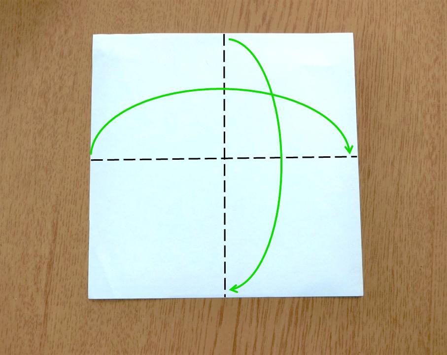 折り紙で遊ぼう!印刷OK!簡単でかわいいハートの作り方を写真で解説の画像2