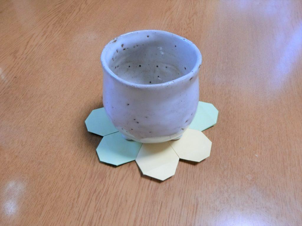 折り紙で遊ぼう!印刷OK!簡単でかわいいハートの作り方を写真で解説の画像26